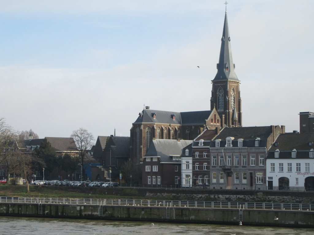 Views of Maastricht
