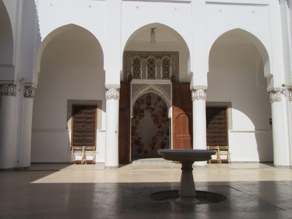 Musem of Marrakesh
