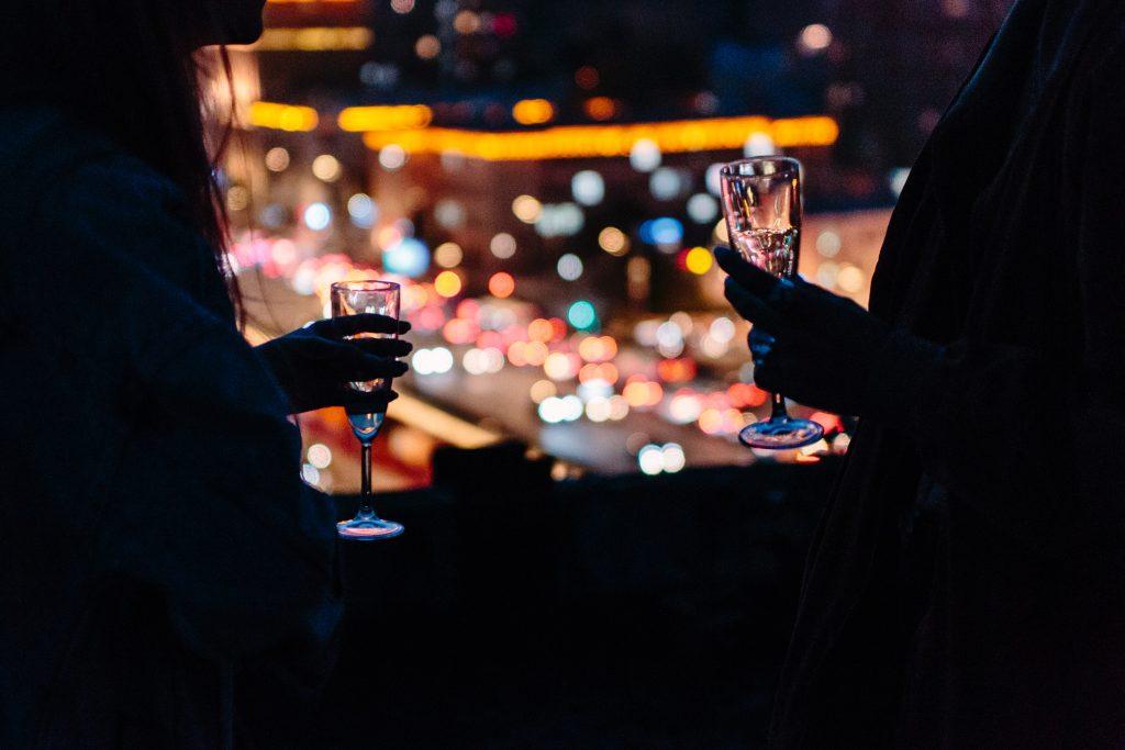 dating nightlife