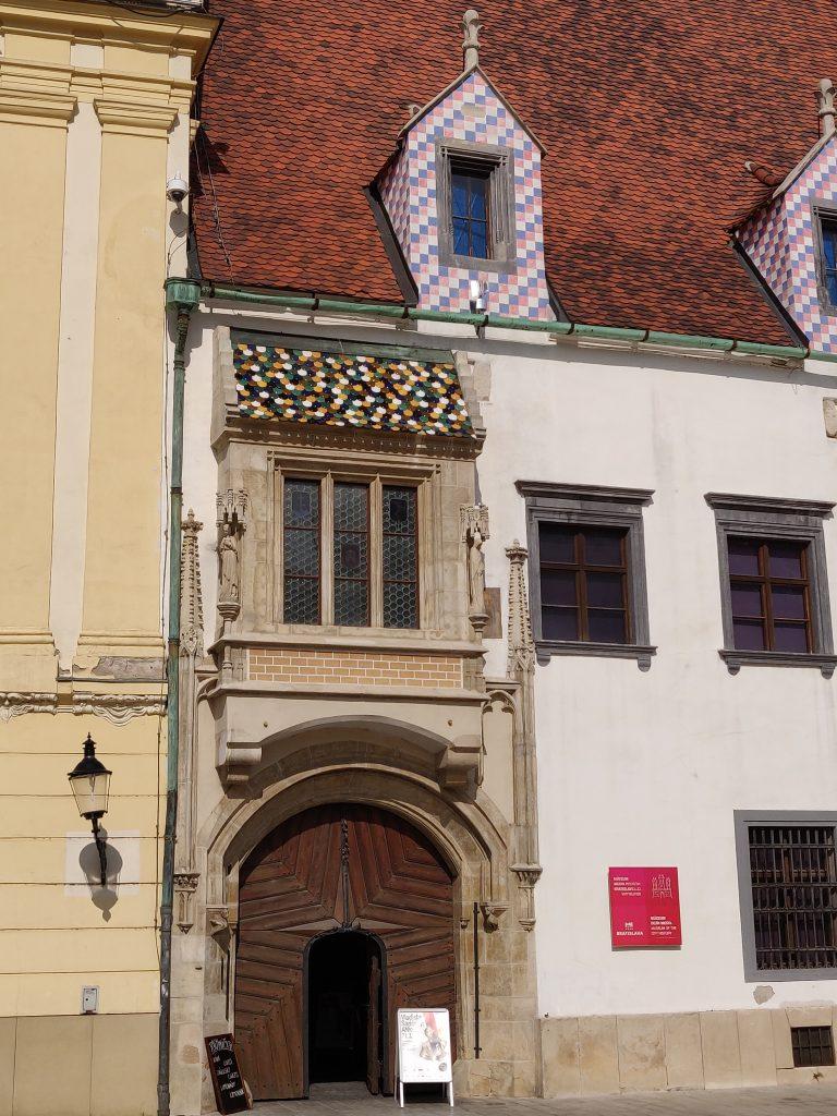 Bratislava sights