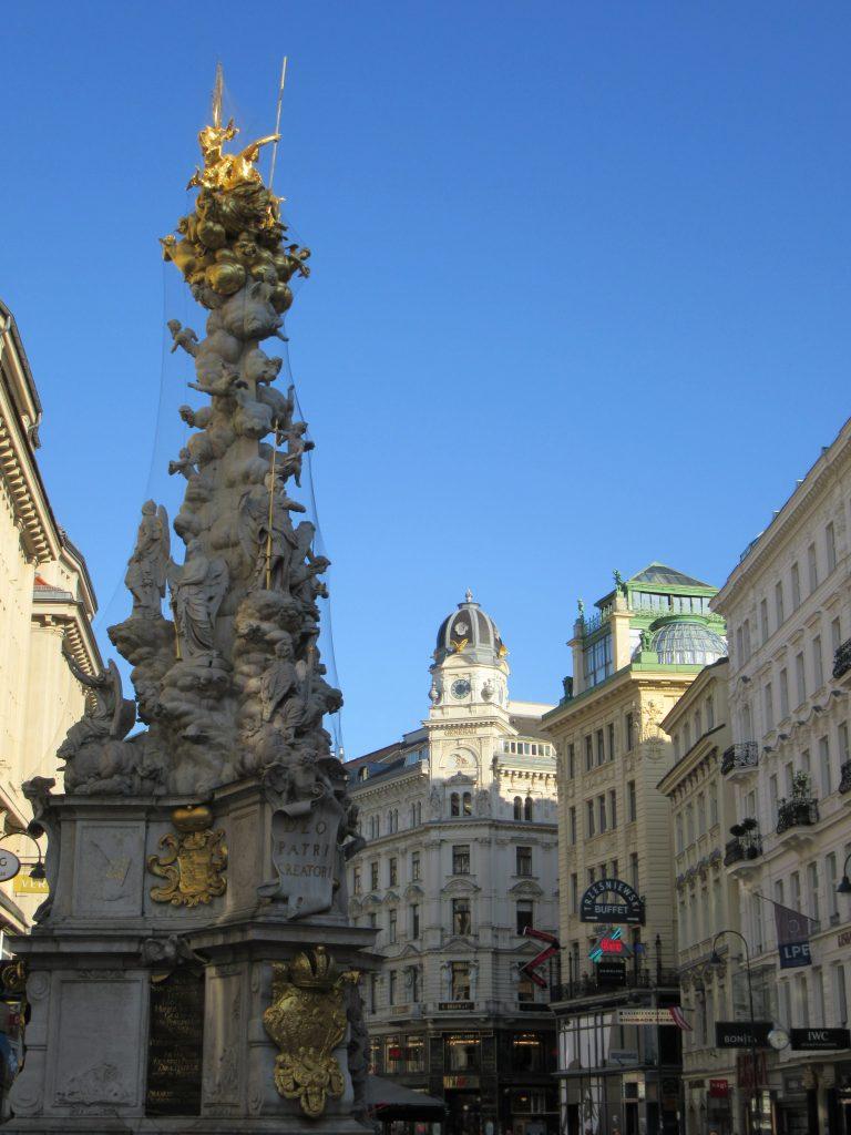 Vienna sights